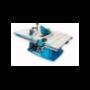 Piso Laminado Entablado Rustico Lamifort 197 X 1215 X 07 mm 10 Pzas (2.39M2)